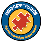 I AM PUZZLES BY MADD CAPP