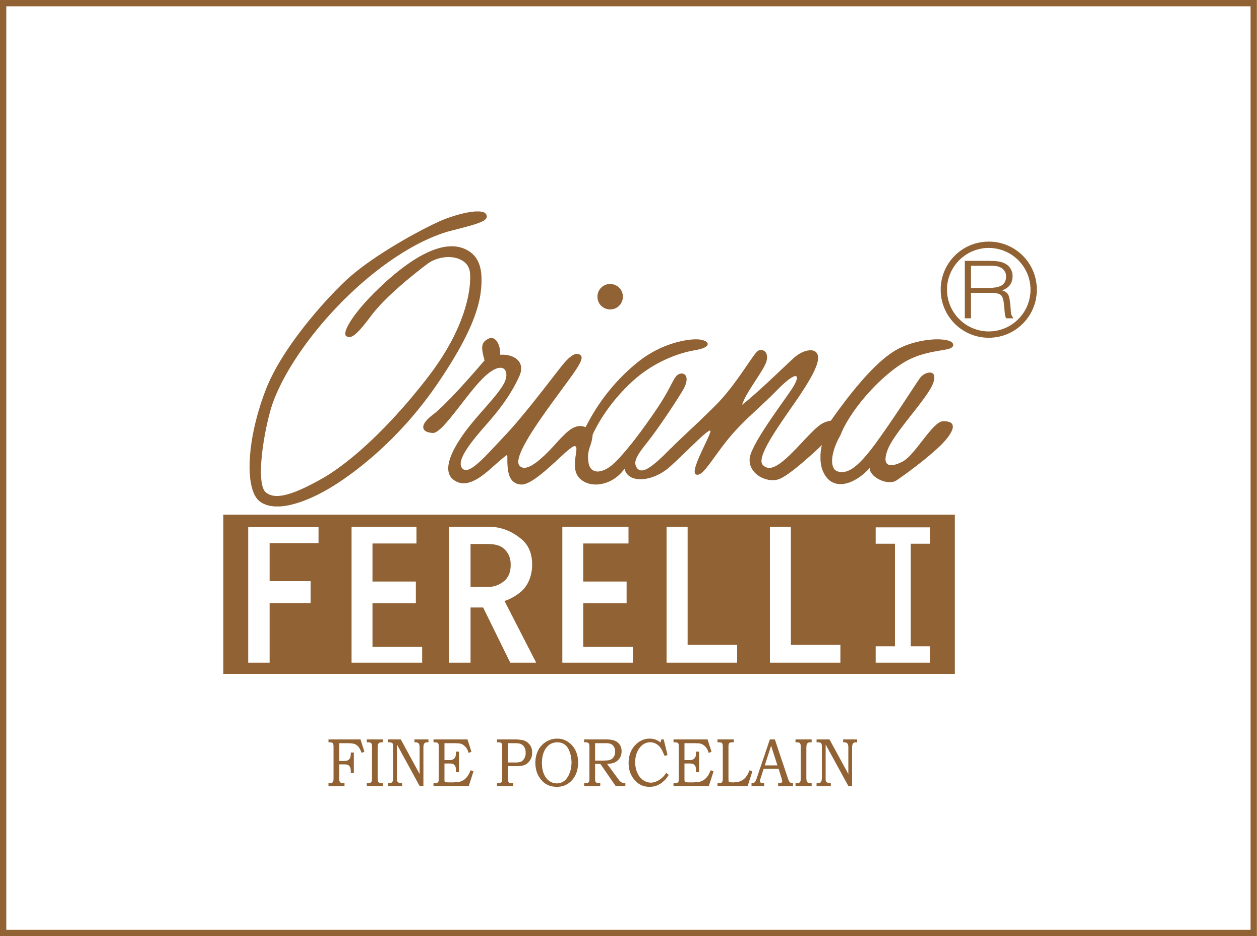 Oriana Ferelli Collections